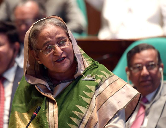 PM urges to keep youths away from narcotics