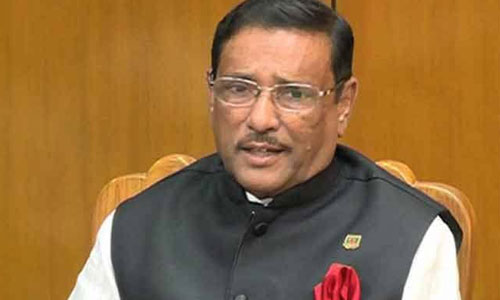 Housing to be ensured for homeless after making list: Obaidul