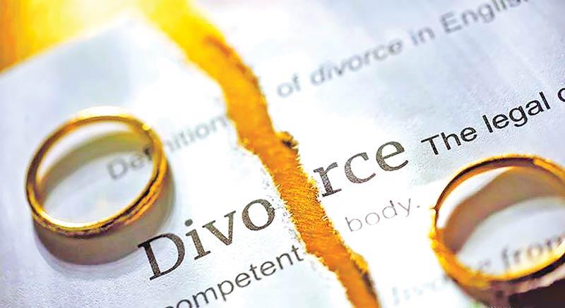 Divorce factors in Bangladesh