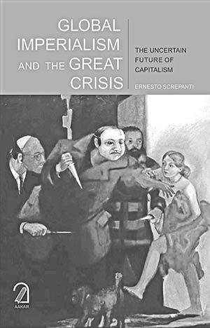 Global Imperialism and the Great Crisis