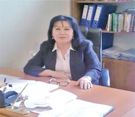 Pashayeva  Pery