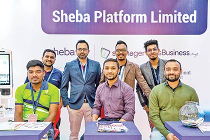 Exploring possibilities-Sheba.xyz to Sheba platform limited