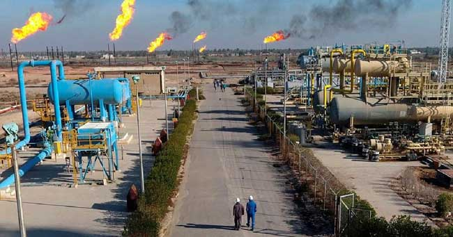 US gives Iraq sanctions waiver for vital Iranian gas imports