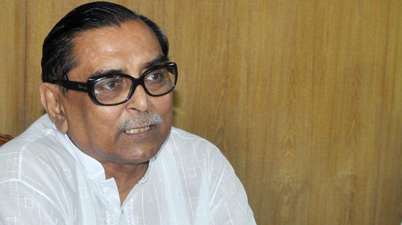 Menon slams govt for remaining 'silent'