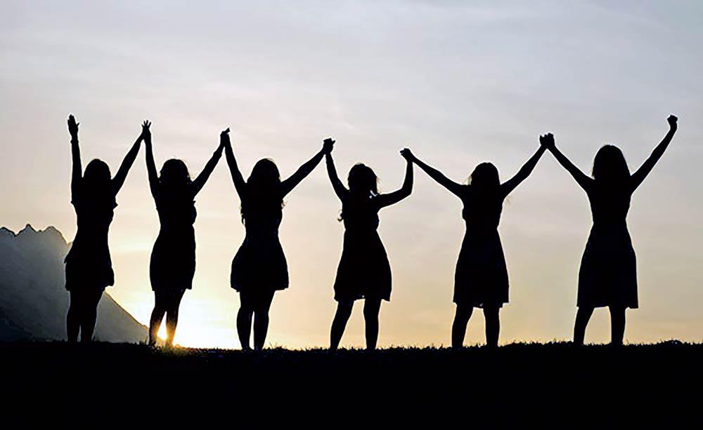 Women's involvement in language movement results in women empowerment