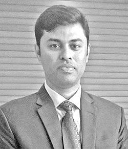 Mosharaf Hossain