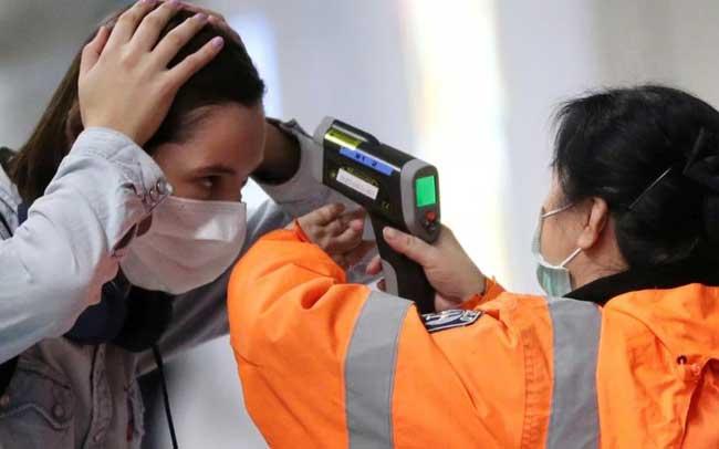 China coronavirus death reaches 1,665