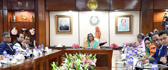 PM stresses giving more fund for vocational, technical training