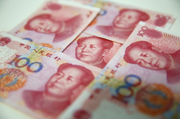China to destroy cash collected in coronavirus-hit areas
