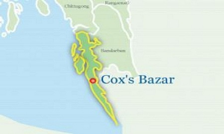 Woman's body found in Cox's Bazar hotel