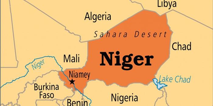 20 killed in Niger in food distribution stampede