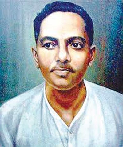 Jibanananda Das, a pioneer of poetic purism
