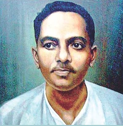 Jibanananda Das: The poet of melancholy and reincarnation