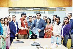 BD, UNDP extend partnership for empowerment of women