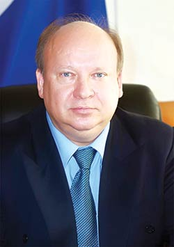 Ambassador of the Russian Federation to the People's Republic  of Bangladesh