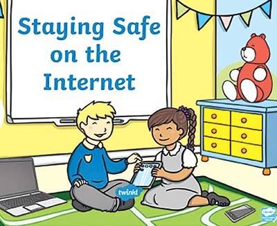 Teenage Conversation on Online Safety
