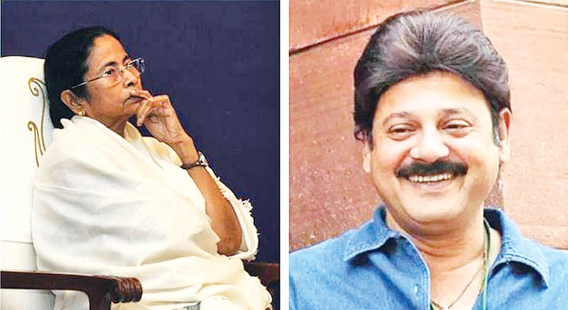 Mamata Banerjee blames Centre for former Trinamool Congress MP Tapas Paul's death