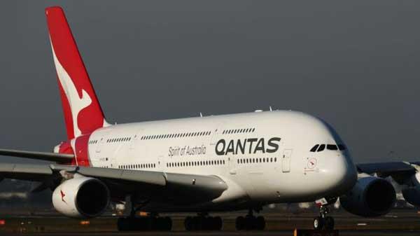 Qantas warns coronavirus impact of as much as $99m