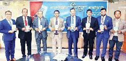 Unveiling ceremony of Zakaria Emey's new book 'Dibha' held