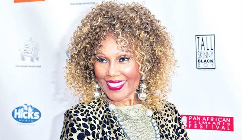 Ja'Net DuBois, 'Good Times' star dies at 74