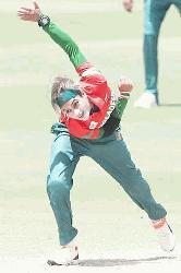 Tigresses win 5-run thriller against Pakistan