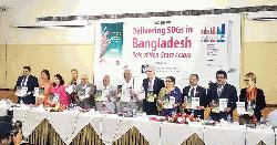 CPD launches two publications on SDGs
