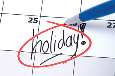 Festival holidays for private-sector employees in Bangladesh