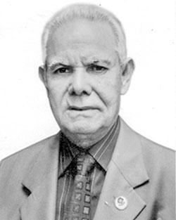 Shamsul Huda