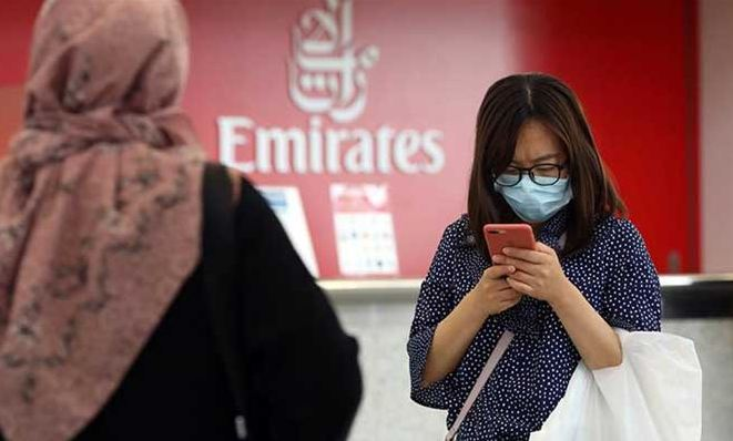 Bangladeshi in UAE infected with coronavirus