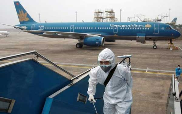 Coronavirus outbreak to cost airlines nearly $30bn