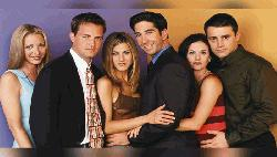 'Friends' to reunite in HBO Max special