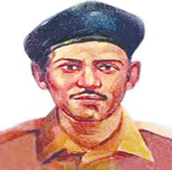 Bir Shrestha Nur Mohammad's 84th birth anniv today