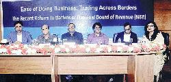 NBR explains adopted measures for easing of doing business