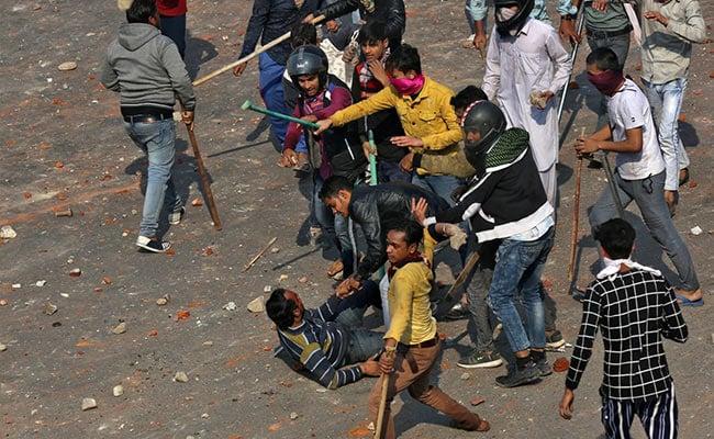 Death toll in Delhi violence rises to 17
