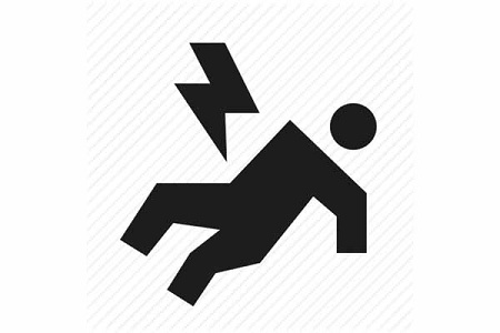 Youth dies from electrocution