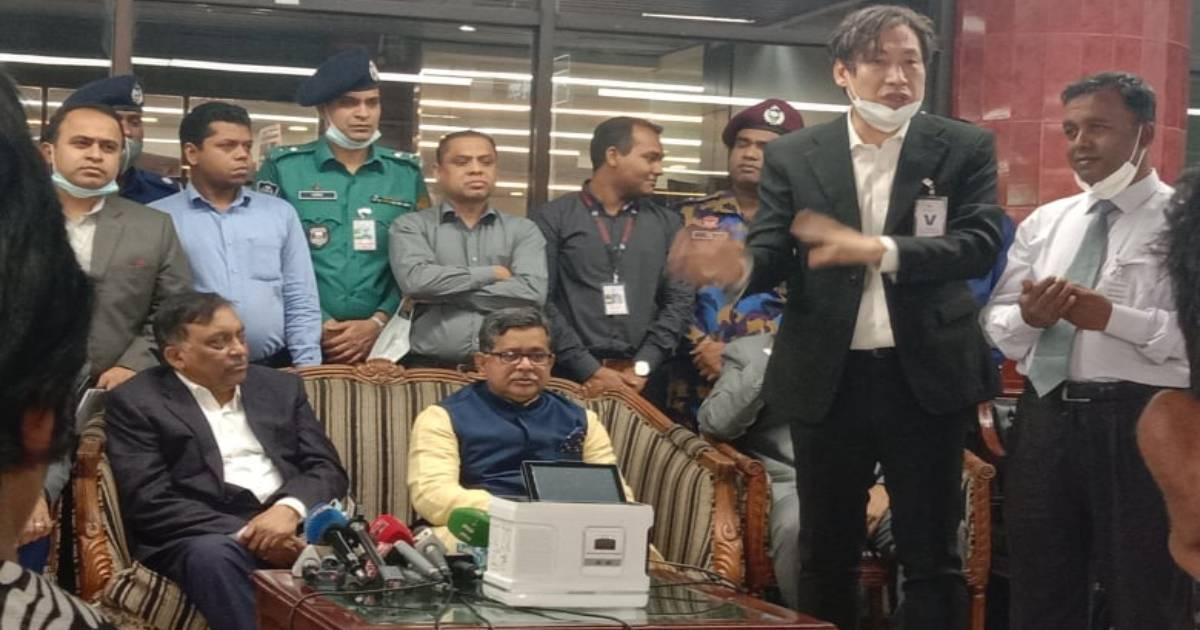 Govt on high alert against Coronavirus: Asaduzzaman