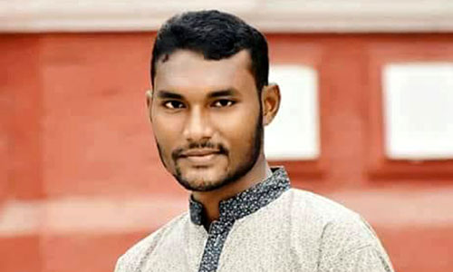 Rajshahi College BCL leader expelled for proxy