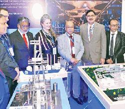 Bangladesh seeks more American investment in different sectors