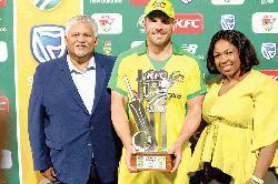 Australia thrash South Africa in series decider
