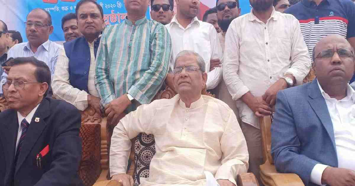 Delhi riot to affect regional peace, cooperation: Fakhrul