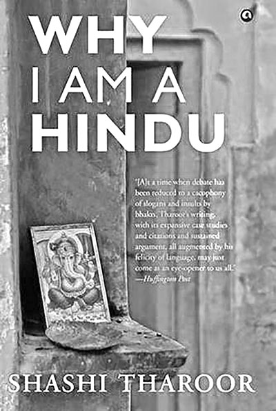 Why I Am A Hindu review: The power of politics as religion