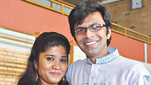 Sagar-Runi murder: Submission of probe report deferred for 76 times