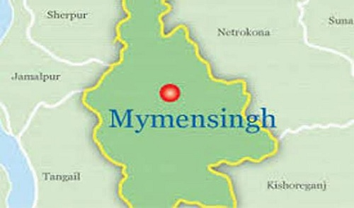 Woman infected with coronavirus in Mymensingh