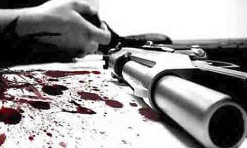 2 suspected criminals killed in 'Naogaon gunfight'