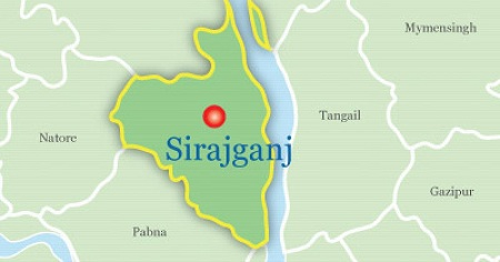 2 Sirajganj villages on self lockdown