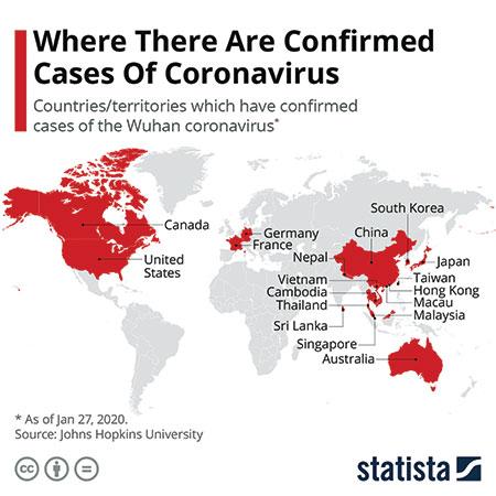 Coronavirus pushing people towards work from home