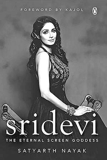 Sridevi, The Eternal Screen Goddess
