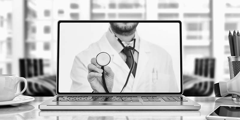 Telemedicine emerges as care option during COVID-19 outbreak