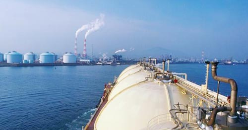 Russia moves in on European gas markets