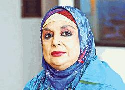 Shahnaz Rahmatullah's first death anniversary observed
